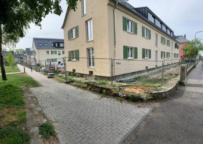 Wohnsiedlung Waldstr., Wiesbaden