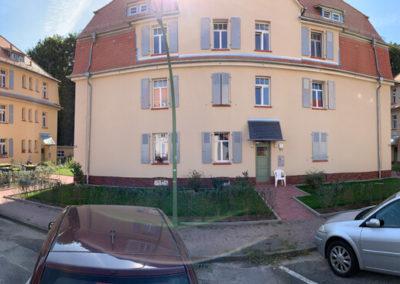 ZIVB Referenz: Riederwaldsiedlung, Wiesbaden