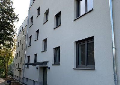 ZIVB Referenz: Joachim-Ringelnatz-Str., Wiesbaden